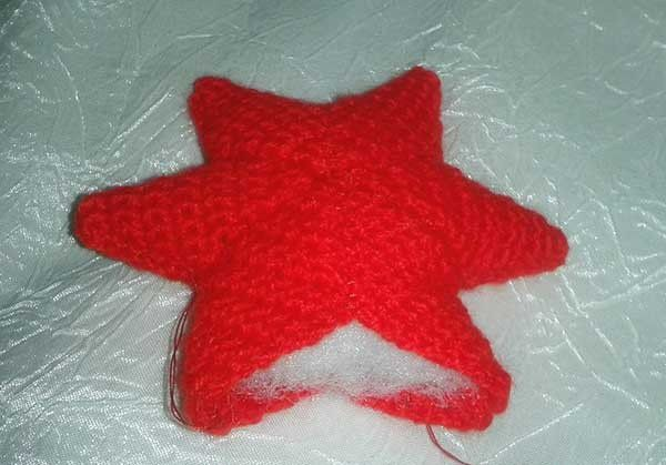 star goods crochet textile scheme