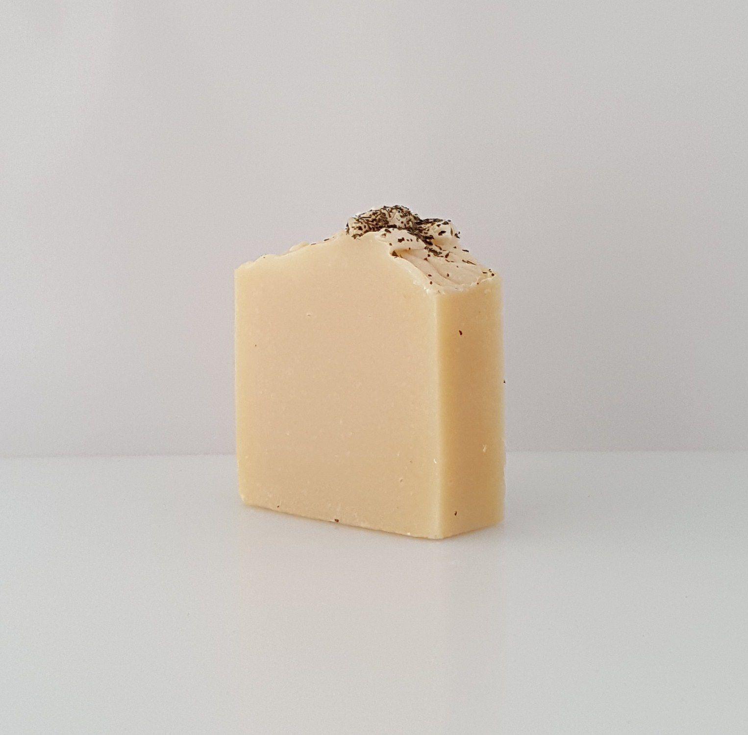 milk soap natural artisan bar goats