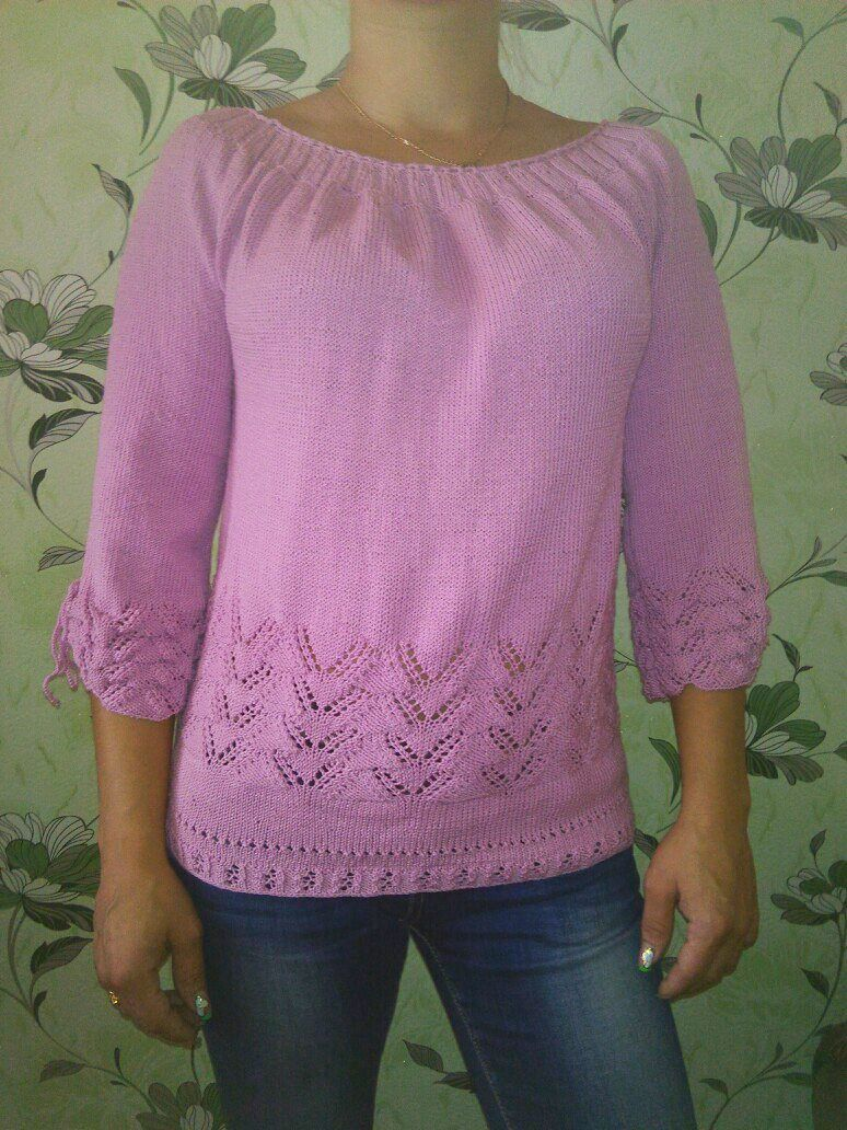 jacket pink clothes knitting