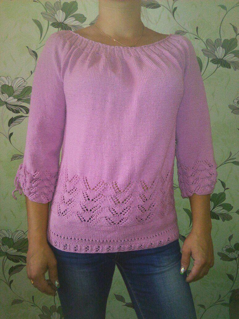 clothes jacket knitting pink