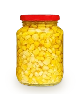 cookery canned corn cook ingredients recipe