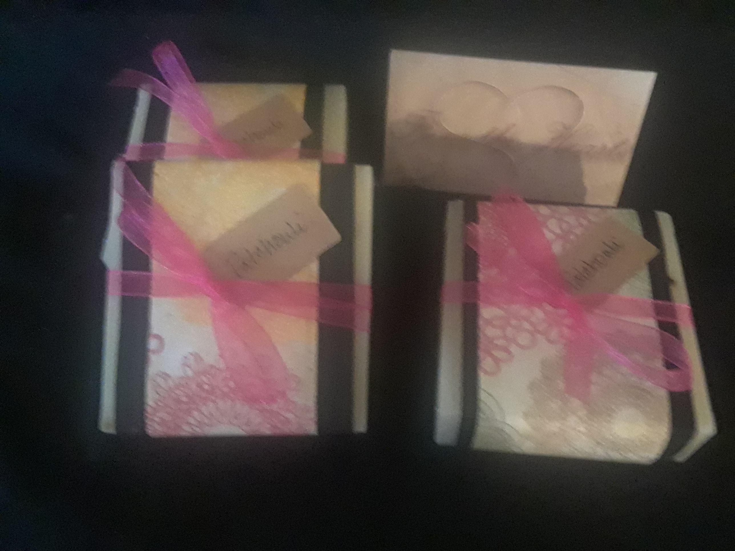 organic patchouli natural soap