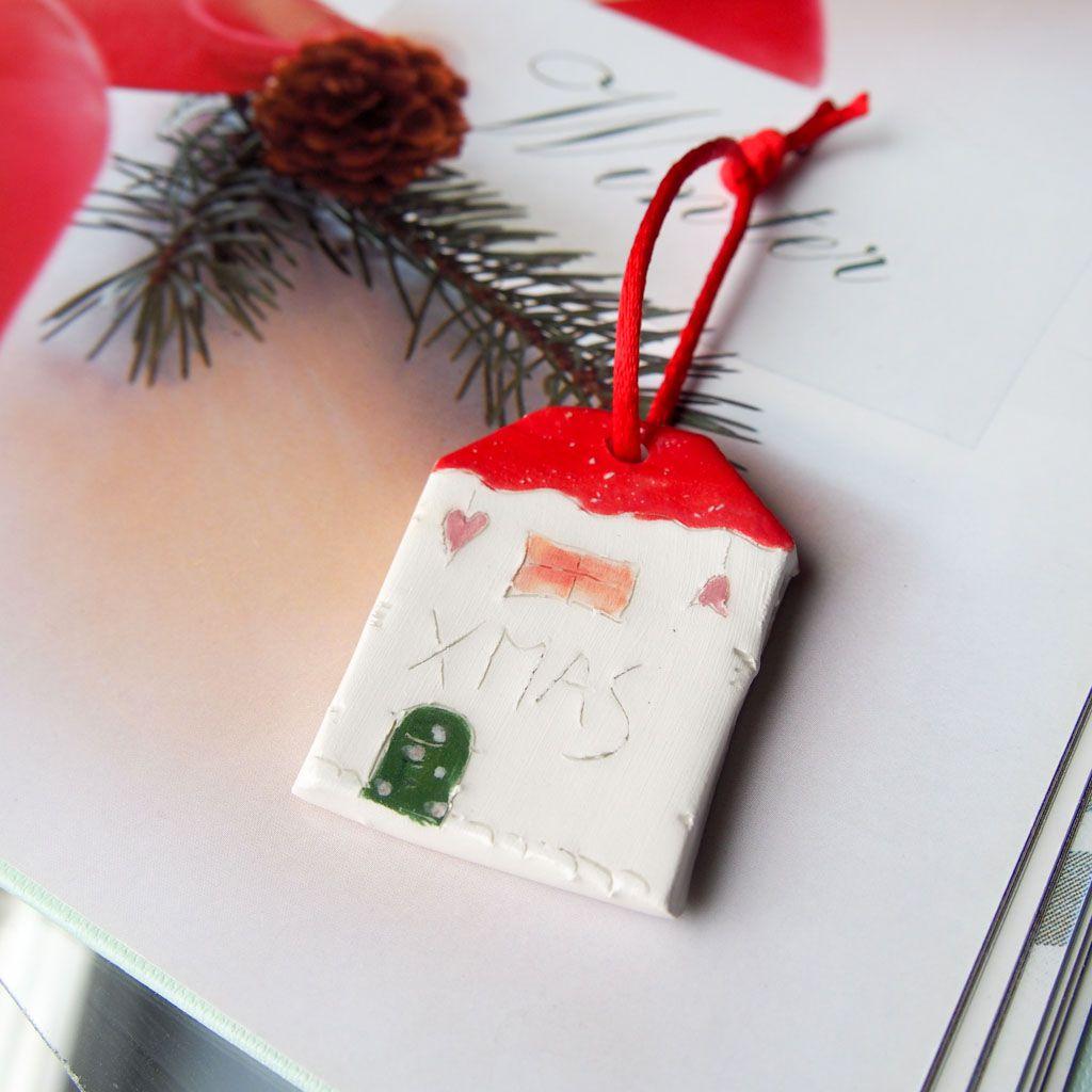 ornament gifttag ceramichouse