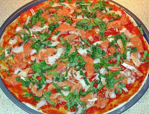 cookery pizza cook ingredients recipe
