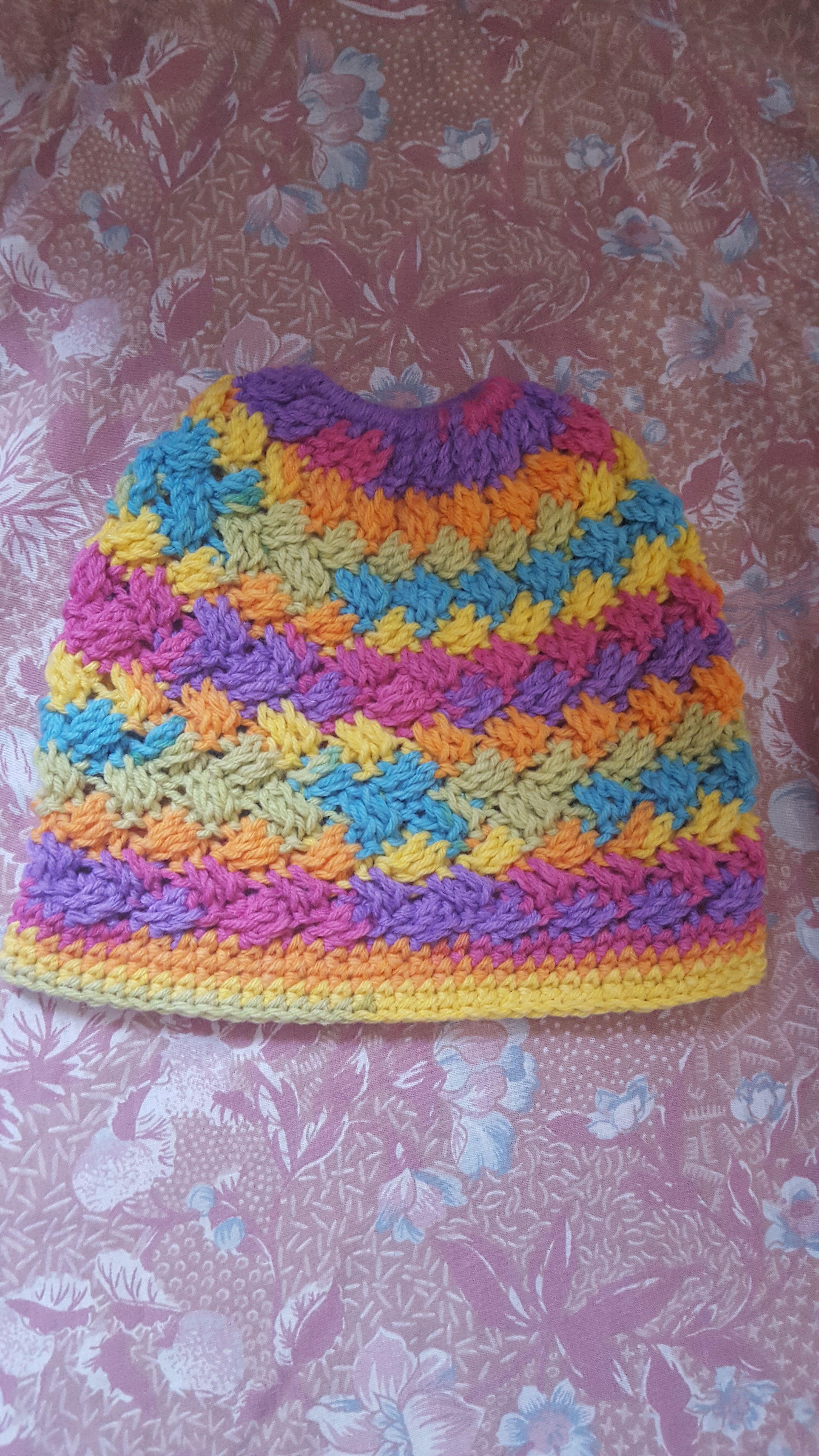 crochet 100 acrylicyarn