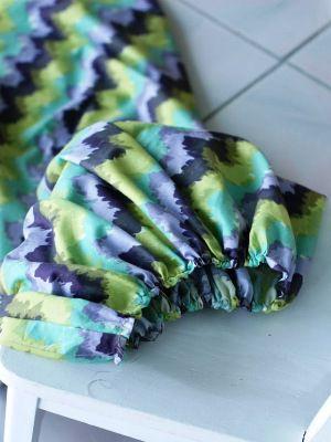 skirt fabric make maxi clothing