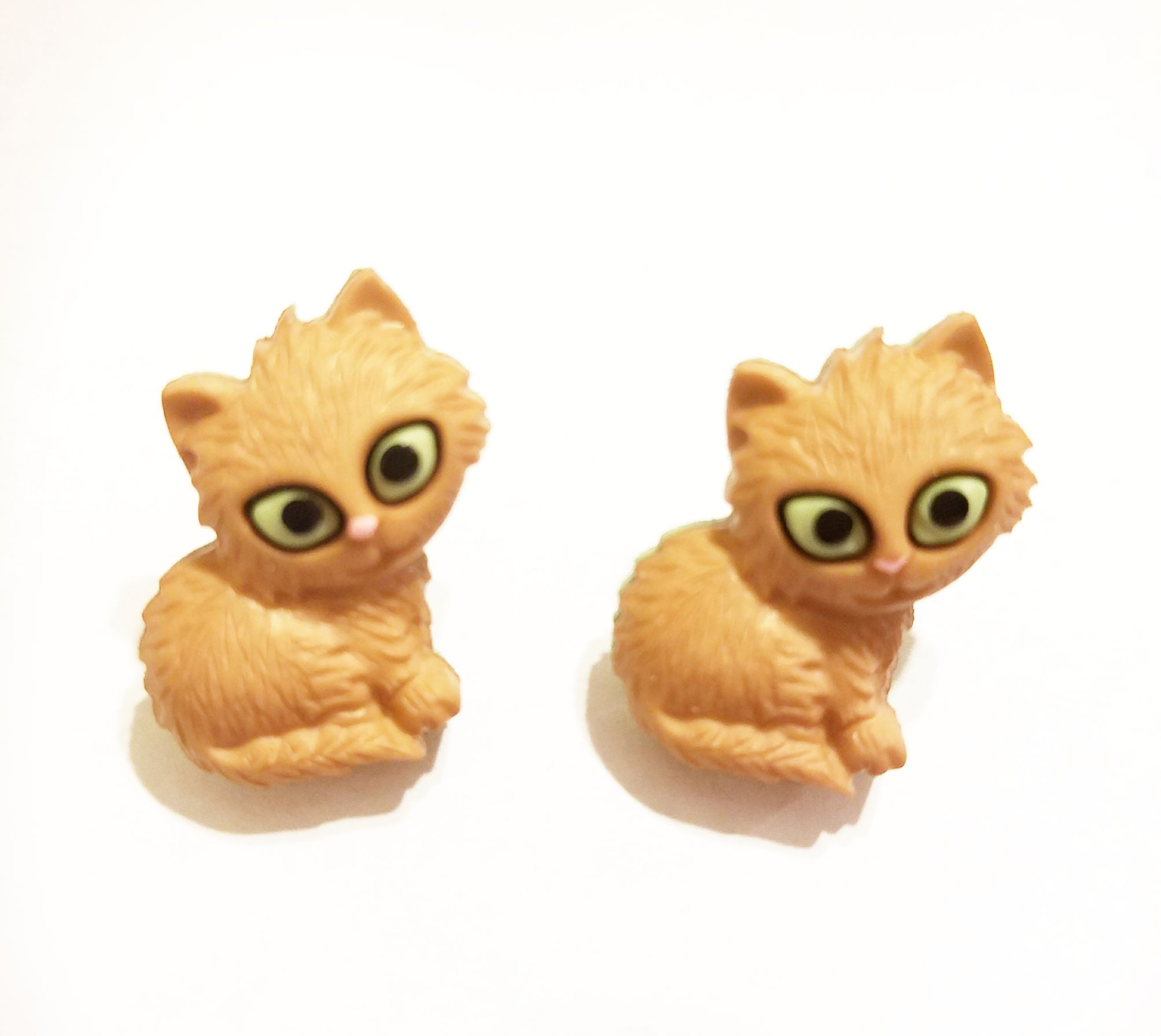 giftsforher kriszcreations earrings unique jewelry cats