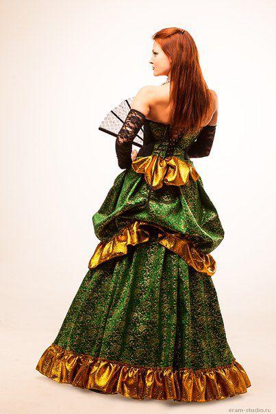 hoopeddress goldclothes jacquarette dress hoop