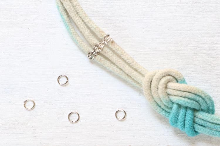 accessories beautiful project amazing macrame jewelry handmade necklace tutorial