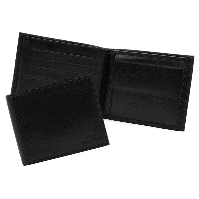 accessories leather men handmade wallet