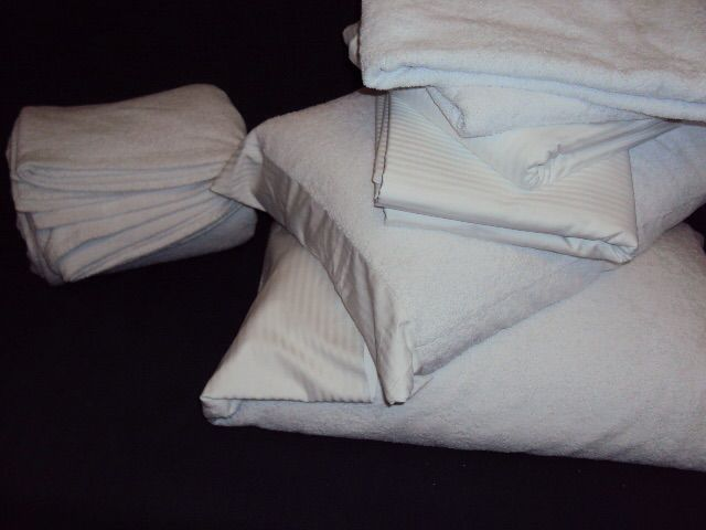 bedding cotton handmade