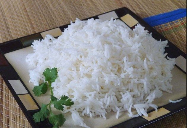 ingredients rice instruction cookery cook
