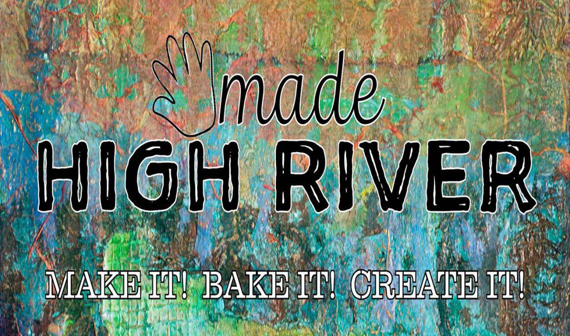highriver handmade market