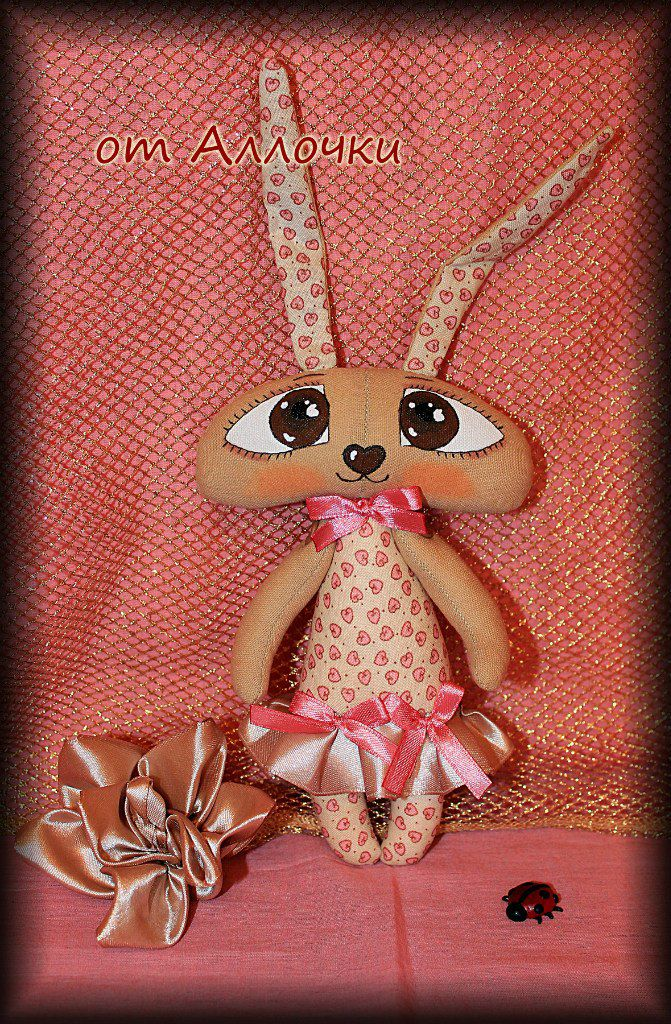 toy gift children bunny