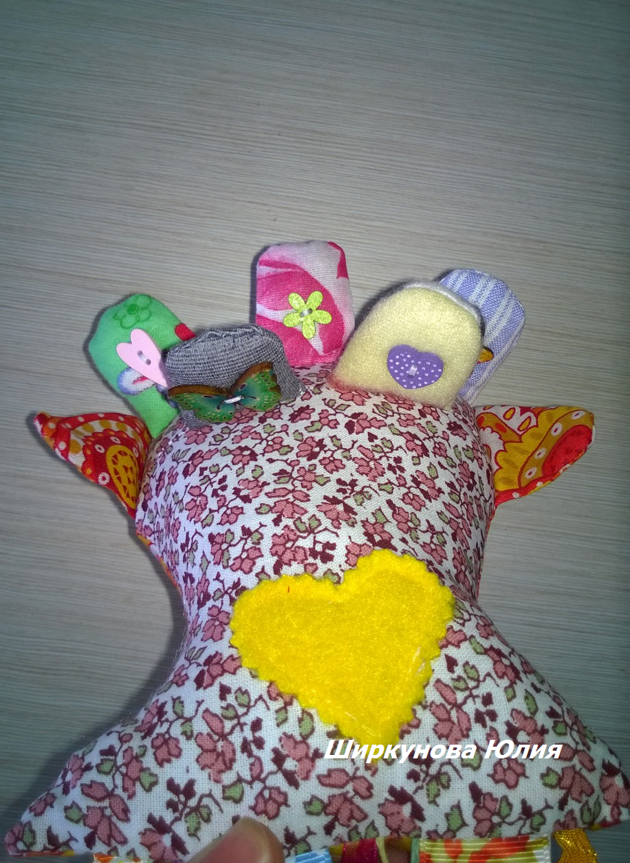 toy development fish