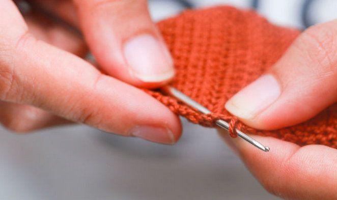 goods headbands crochet textile headband