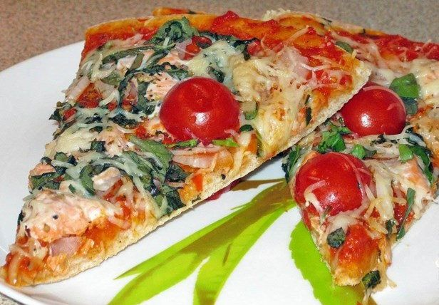cook cookery ingredients pizza recipe