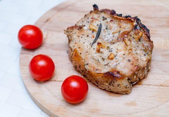 cookery cook loin pork recipe