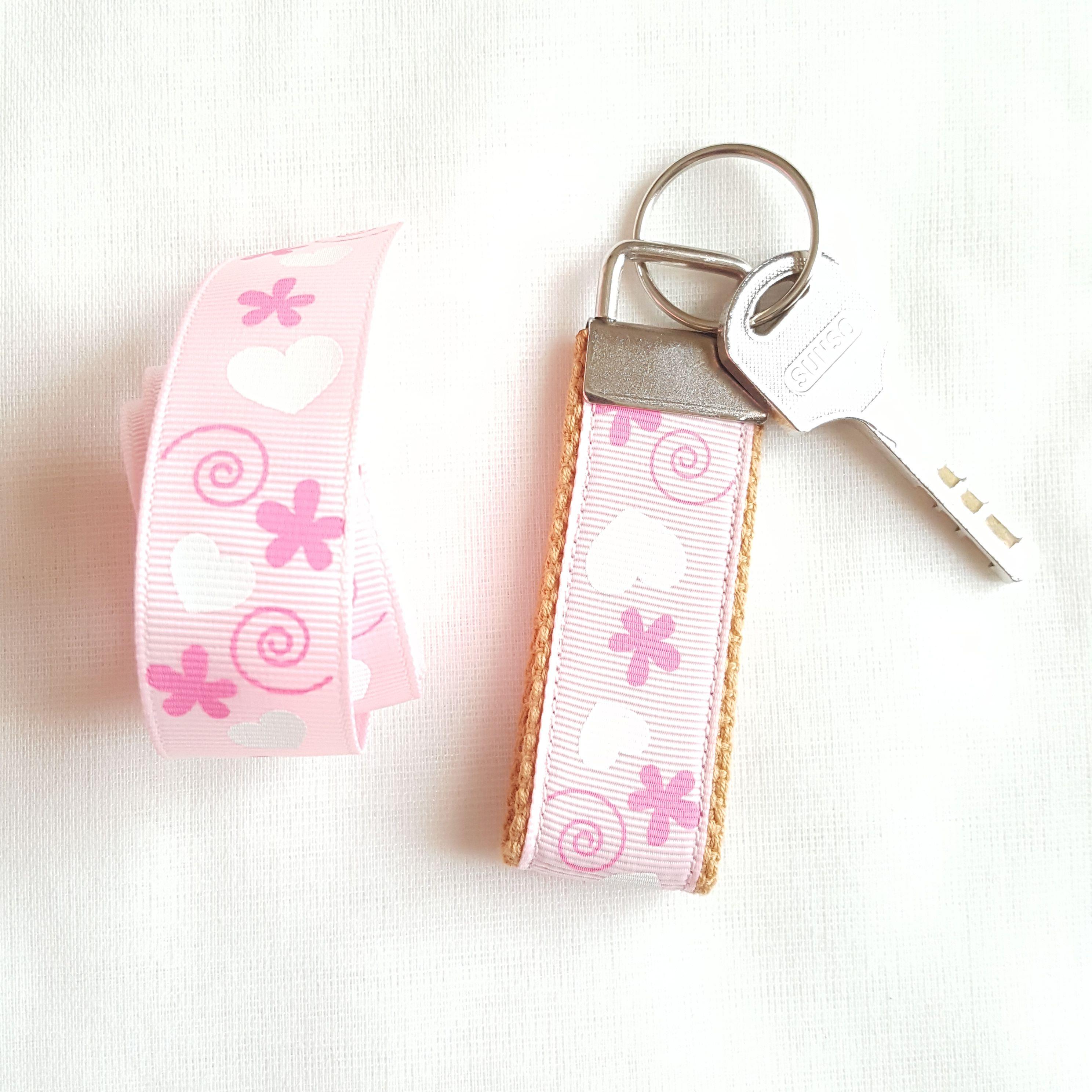 keychain cute keyring accessory handmade kawaii