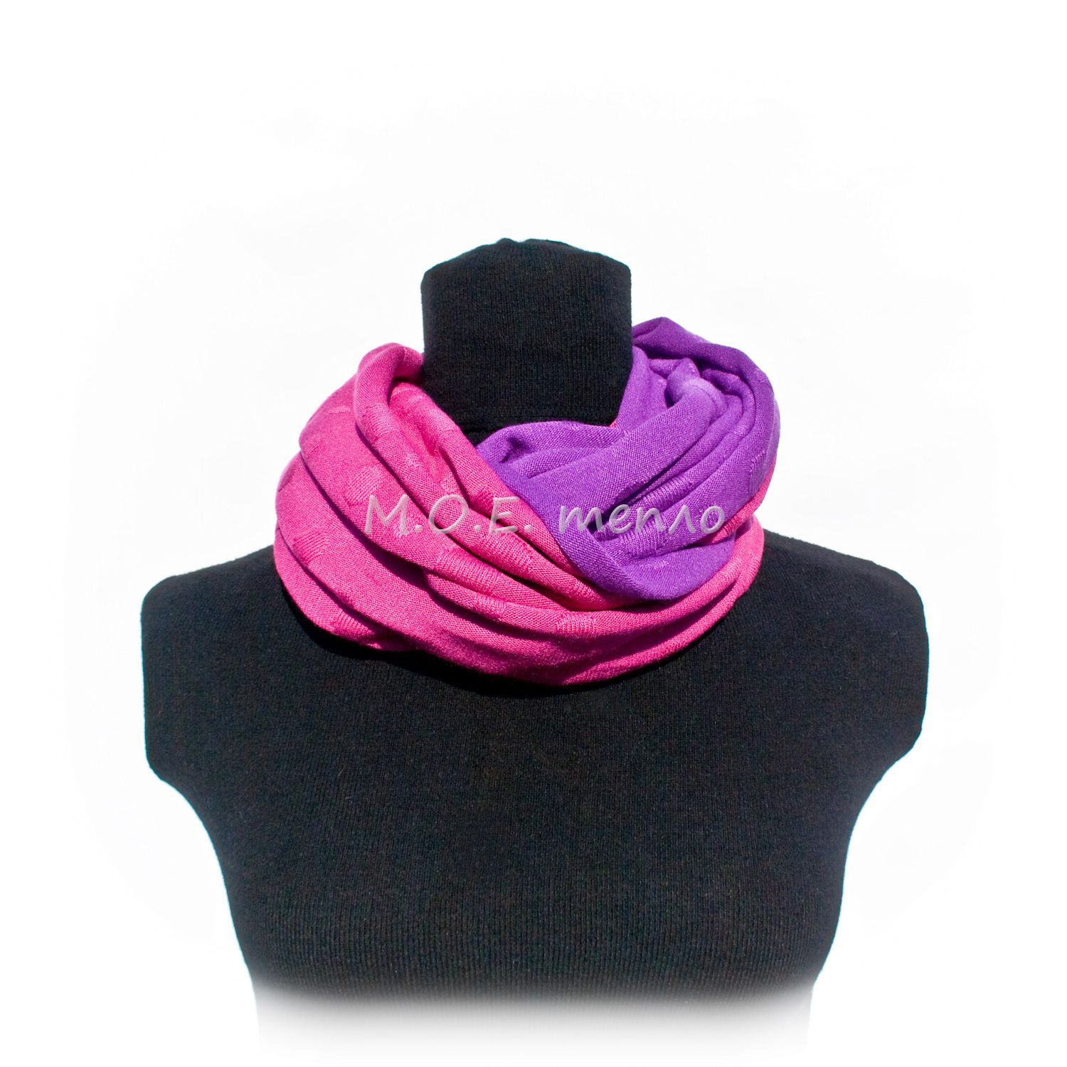 scarf accessories pink clothes neckwarmer lily
