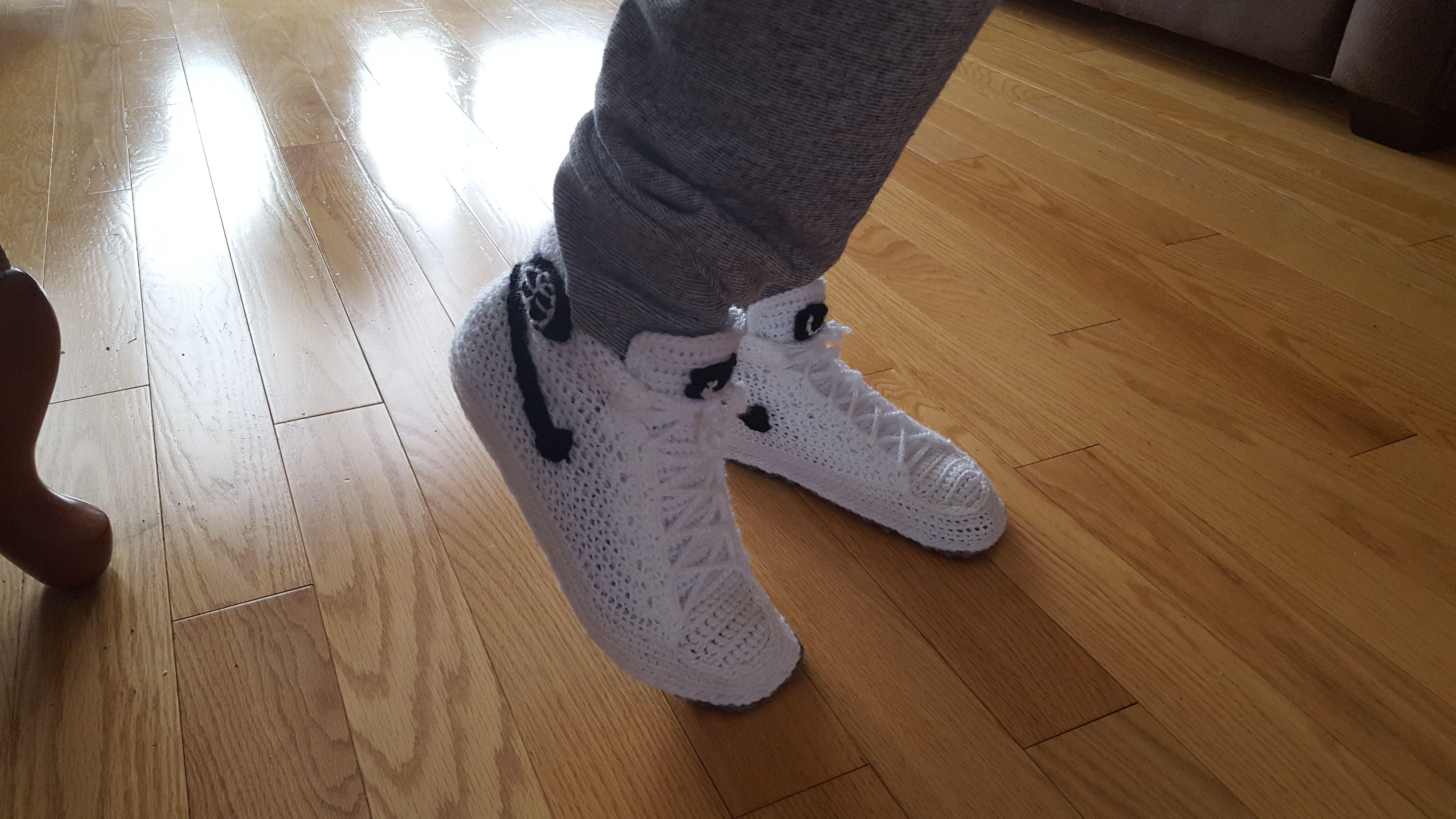 sneaker slippers slipper shoes