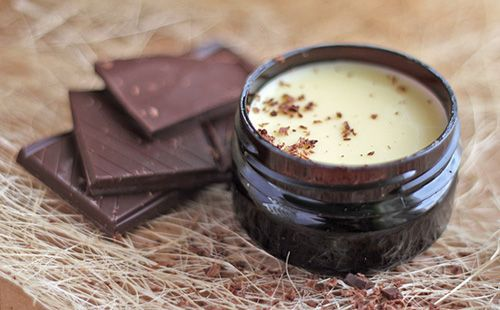 hobby lipbalm season freezing sos remedy idea athome chocolate handmade cosmetics winter lips homemade autumn diy wind balm cold