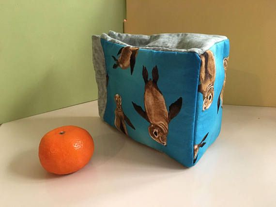 bag baby lunch insulated seal
