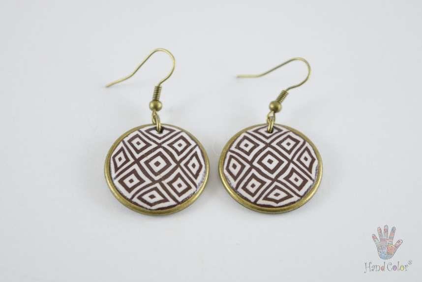 original accessories fashion portuguese montanhac round handcraft handmade jewellery beauty jewelry tradition polymer clay bijouterie