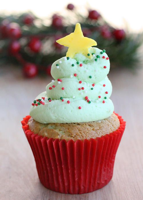 cookery lime cupcakes