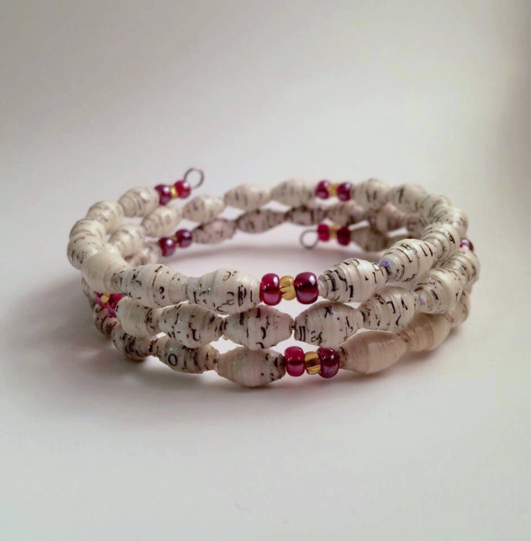 Harry Potter Wire Wrap Bracelet