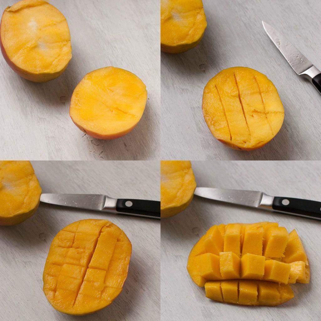 cookery peeling fruits cutting