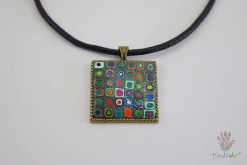 tradition accessories fashion portuguese klimt gustav original handcraft handmade jewellery beauty jewelry polymer clay corinto bijouterie