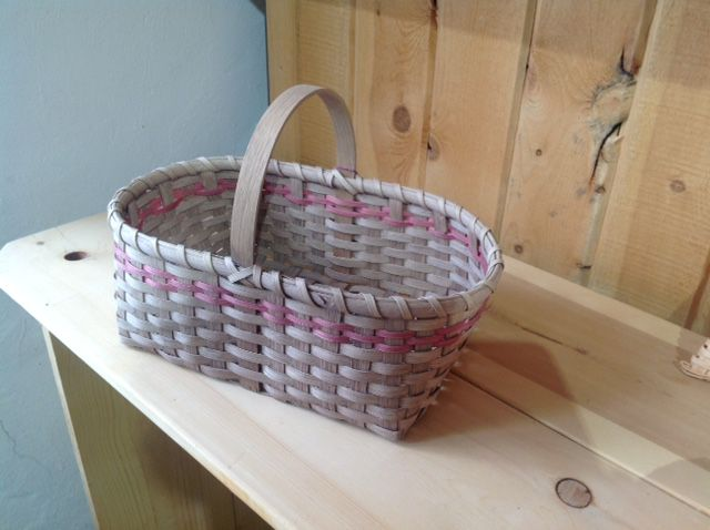 basket artclass weaving masterclass espanola