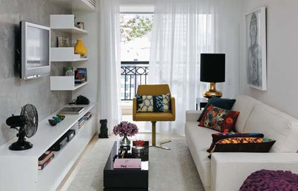 small house recommendation apartment decorate