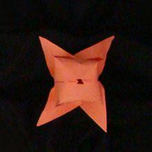 crafts origami tulip paper flower