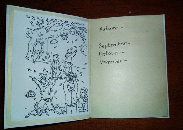 crafts coloring book paper make steps