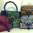 Ekim's Man Made Handbags