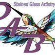 DAB Stained Glass