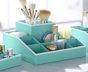 Cosmetic & Toiletry Storage