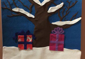 Seasonal Tree Decorating Add-on