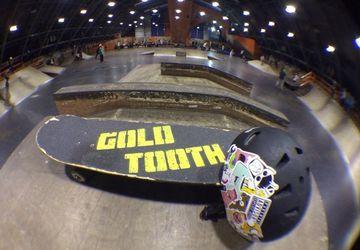 Skateboard abrasive paper