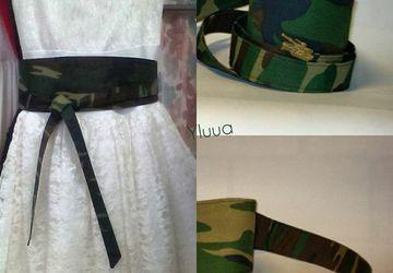 "Belt ""Camouflage"""