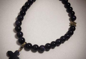 Hand prayer beads