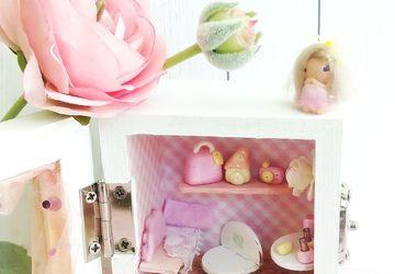 Dollhouse/Diorama