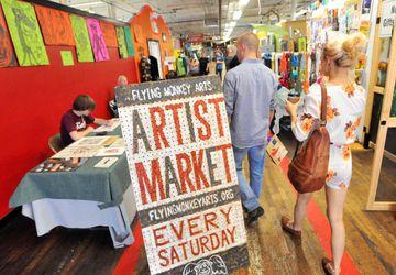 Artist Market