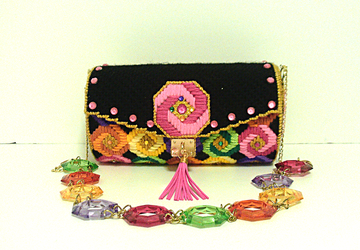 Candy Color Clutch