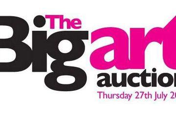 The Big Art Auction