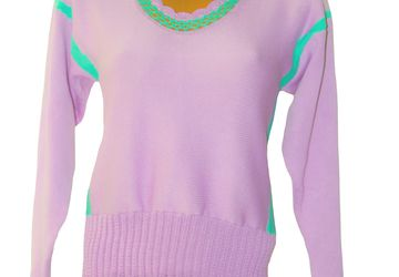 """""""Steffany"""" pullover"""