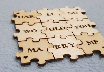 custom puzzle,jigsaw puzzle,wood puzzle,surprise puzzle,personalized puzzle,surprise trip idea,surprise phrase,wooden puzzle,surprise gift