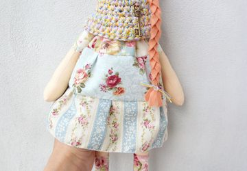 Caterinella doll